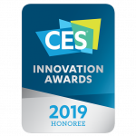 Ces Innovation Award 2019