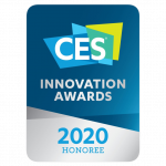 Ces Innovation Award 2020